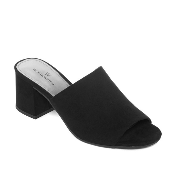 Worthington Shoes   Wide Width